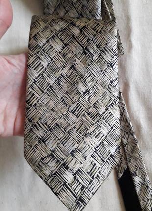 Italo ferretti галстук шелк оригинал