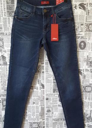 Ультрамодные джинсы super skinny, 36, рост 30, uk 8, наш 44