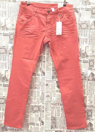 Фирменные джинсы s.oliver, uk 18/32 , xxxl