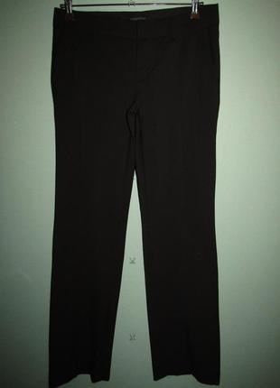 Базовые черные брюки р-р 36-10 сост новых mexx