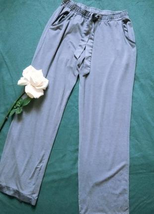 Класні домашні штани 34-36р