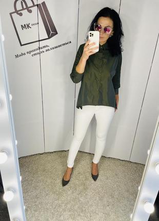 Джинси джегінси нові з біркою бренд tally weijl розмір 40 висока посадка ціна 349 грн