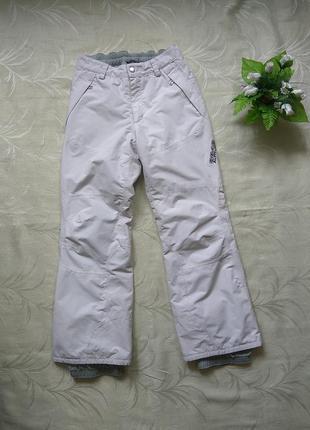 8848-altitude брюки штани зима зимні лижні розмір 150