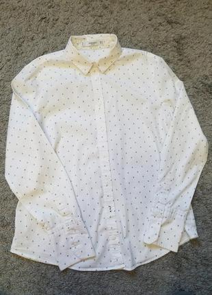 Женская рубашка mango m