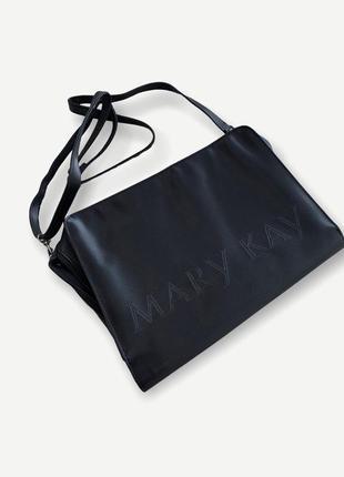 Женская деловая сумка mary kay для парфумерии