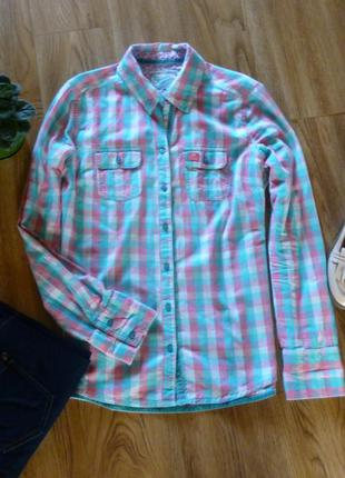 Шикарная  рубашка next, l