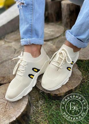 Шикарные летние кроссовки