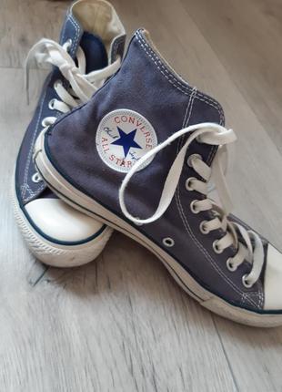 Кеды all star converse original eur 40