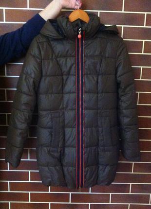 Пальто зимнее assener