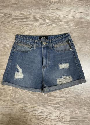 Шорты новые размер хс-с бермуды шорты женские подростковые детские 2021 шорты с разрезами джинсовые