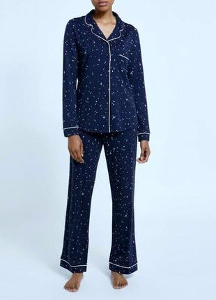 Мягусенькая пижамка от dunnes stores из англии, размер l