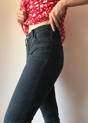 Базові джинси скіні