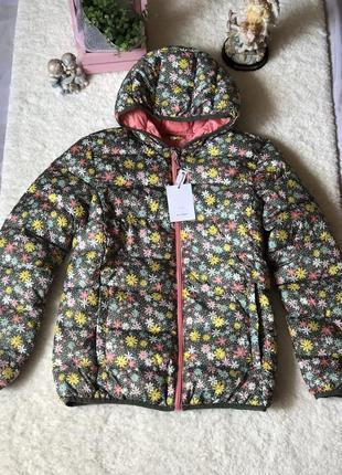 Курточка для девочки 💜от kids collection 🌸испания 🇪🇸