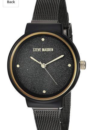 Новые steve madden брендовые часы оригинал в коробке из сша 🇺🇸