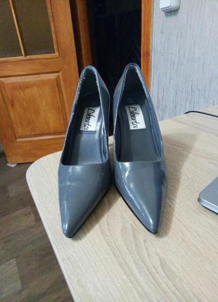 Туфли-лодочки liberty