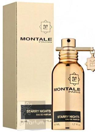 Montale starry nights 50 ml