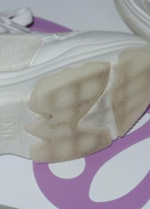 Фирменные кросовки на большой подошве xti р 32-33 идеальное сост4 фото