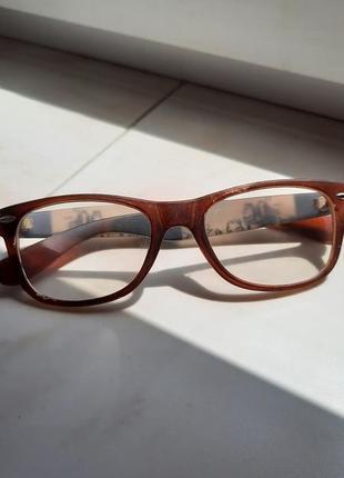 Шикарные имиджевые очки в стиле gucci
