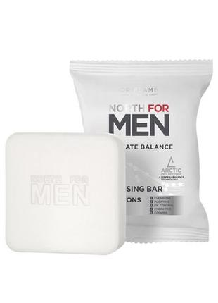 Мыло north for men ultimate balance