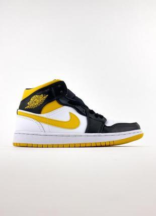 Nike air jordan 1 наложенный платеж