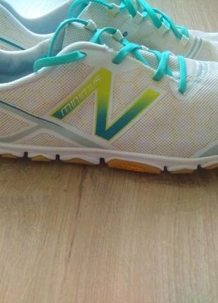 Якісні чоловічі кросівки new balance vibram/удобные кроссовки
