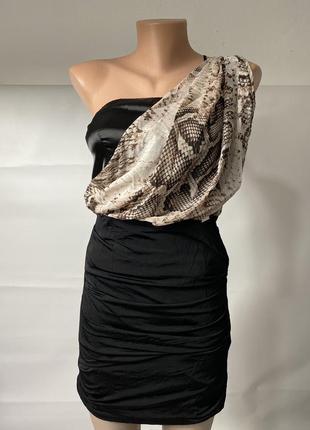 Котельное платье италия roberta biagi