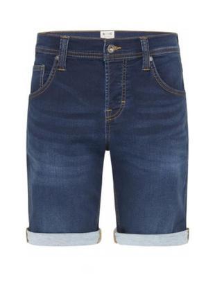 Оригинальные мужские шорты mustang