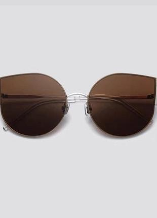 Очки солнцезащитные кошечки s31314