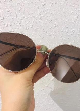 Очки солнцезащитные кошечки s313145 фото