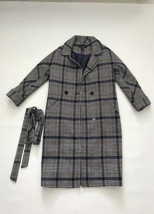 Женское демисезонное пальто  торговой марки mart