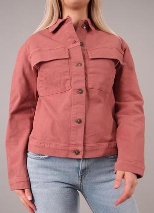 Жіноча джинсова куртка kiabi
