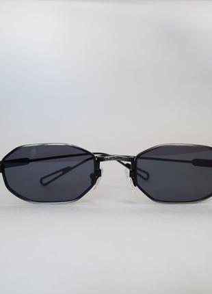 Солнцезащитные очки, прямоугольной формы