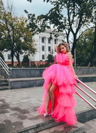 Сукня-трансформер