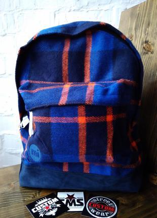Рюкзак mi pac picnic check