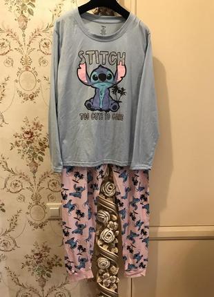 Пижама, домашний костюм disney размер 44-46
