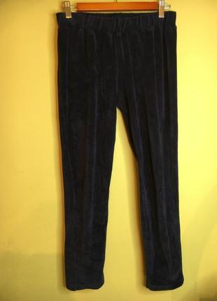 🌞1+1=3 на весь товар🌺 штаны велюровые домашние