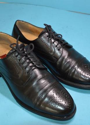 Мужские  кожаные  туфли  gallus (germany)