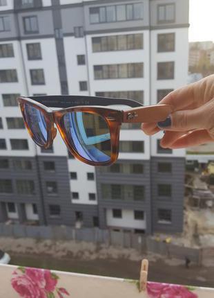 Оригінальні очки  ray ban