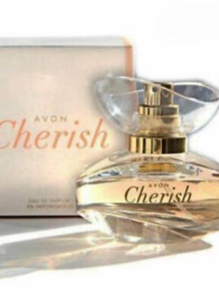 Cherish парфюм. вода эйвон avon духи.