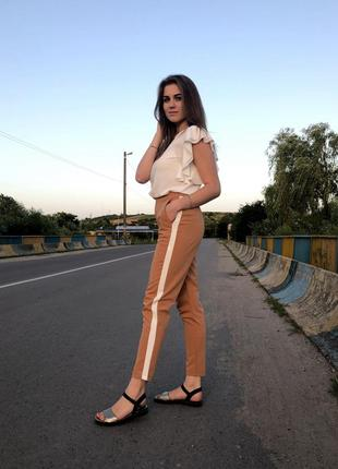 Класичні штани брюки