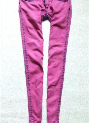 Обалденные джинсики