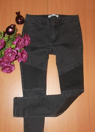 Крутые джинсы zara размер 26