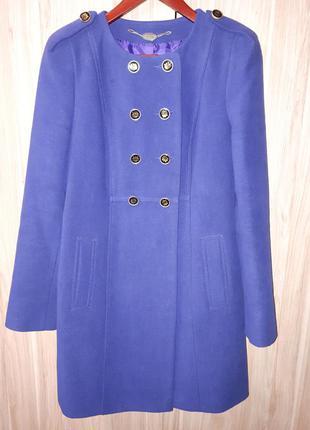 Женственное классическое пальто от victoria bloom