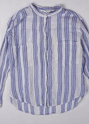 Стильная, красивая женская рубашка 38, 40, m, l 12, 14