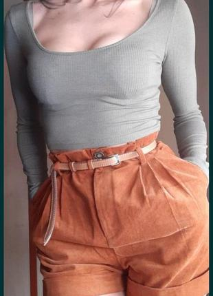 Новые шорты befree