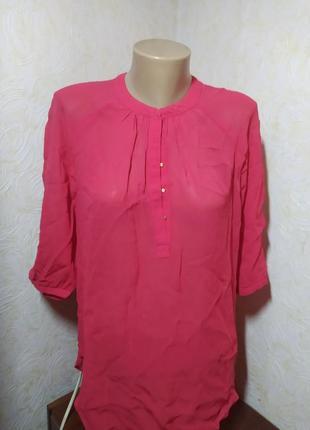Легенька блуза приємного відтінку ❤