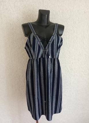 Новая лёгкая туника, платье