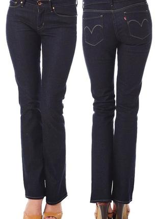 Жіночі джинси levi's