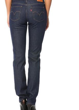 Жіночі джинси levis