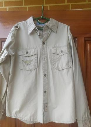 Розпродаж, котонові сорочки